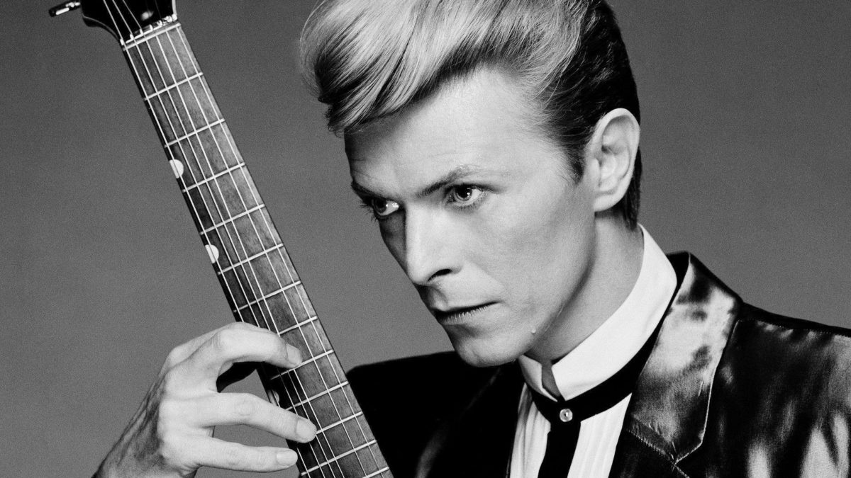 David Bowie wallpaper – [Image: 1489]