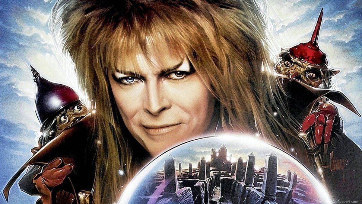 Jareth – David Bowie Wallpaper (34011348) – Fanpop