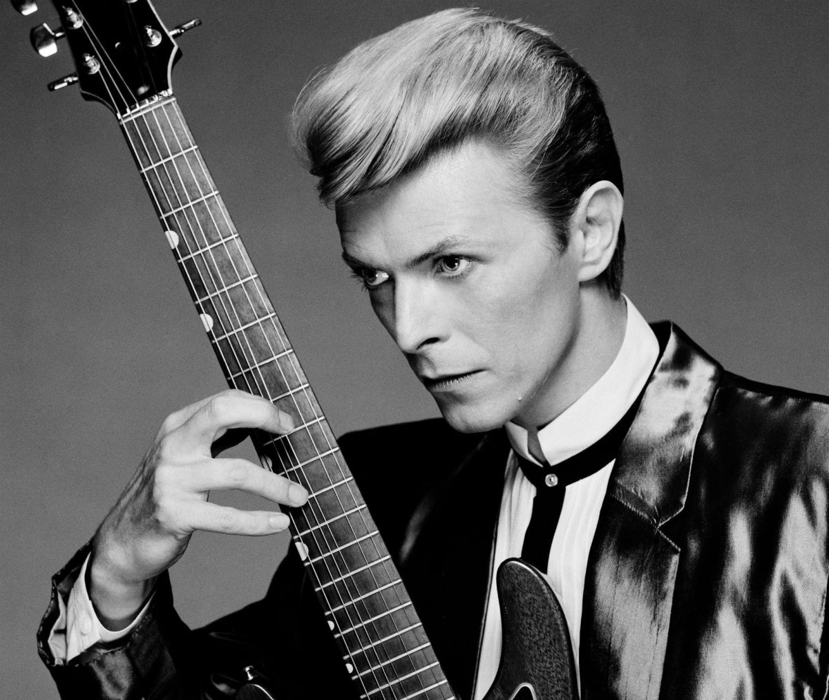 David Bowie Quotes – Viewing Gallery