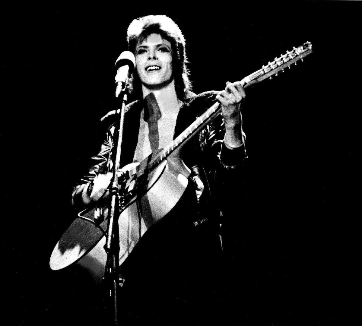smexy – David Bowie Photo (6946441) – Fanpop