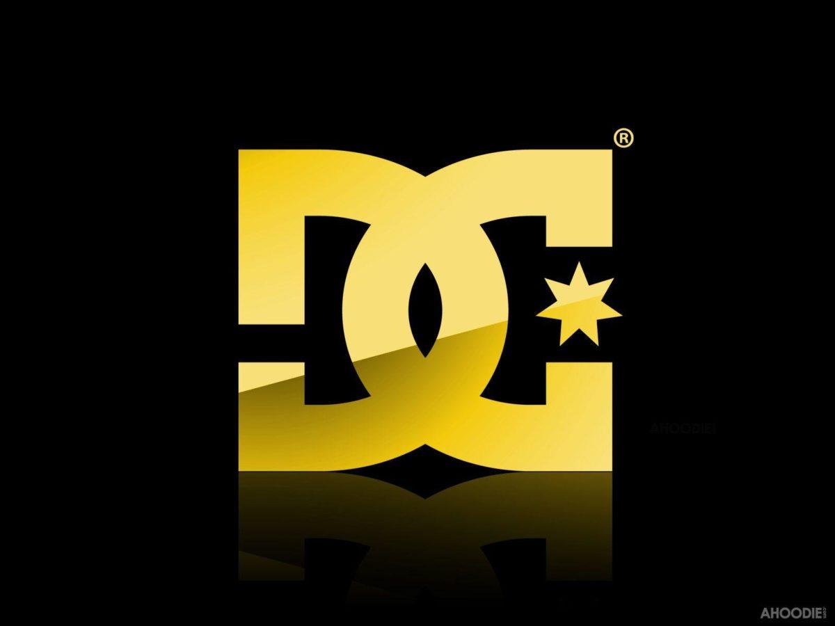 DC Skate Logo | Skateboard Wallpaper HD