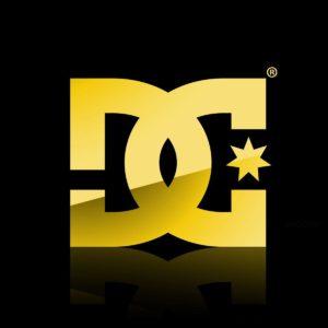 download DC Skate Logo   Skateboard Wallpaper HD
