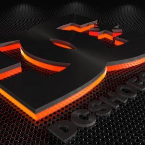 download C4D DC shoes logo wallpaper by xCustomGraphix on DeviantArt