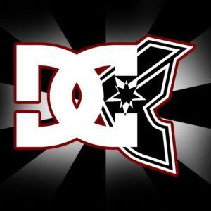 download DC Logo wallpaper | 1024×768 | #5465