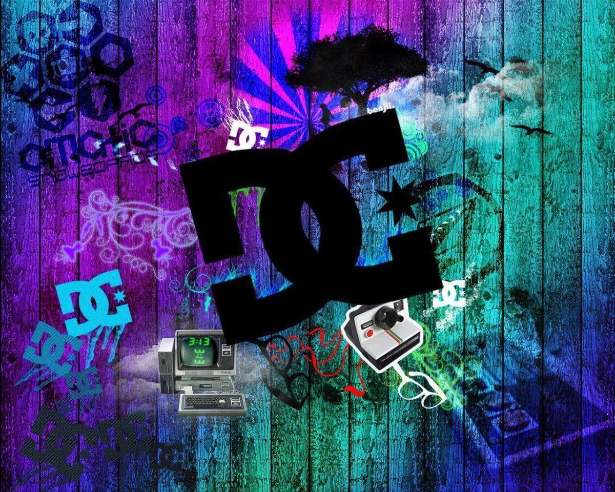 DC wallpaper | 1280×1024 | #83849