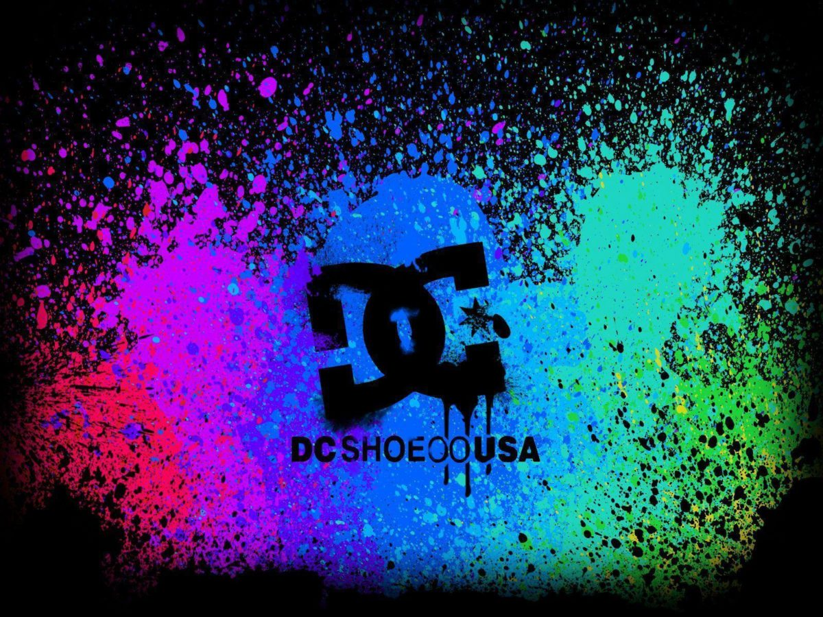 HD Dc Shoes Logo Wallpapers | HD Wallpapers, Backgrounds, Images …