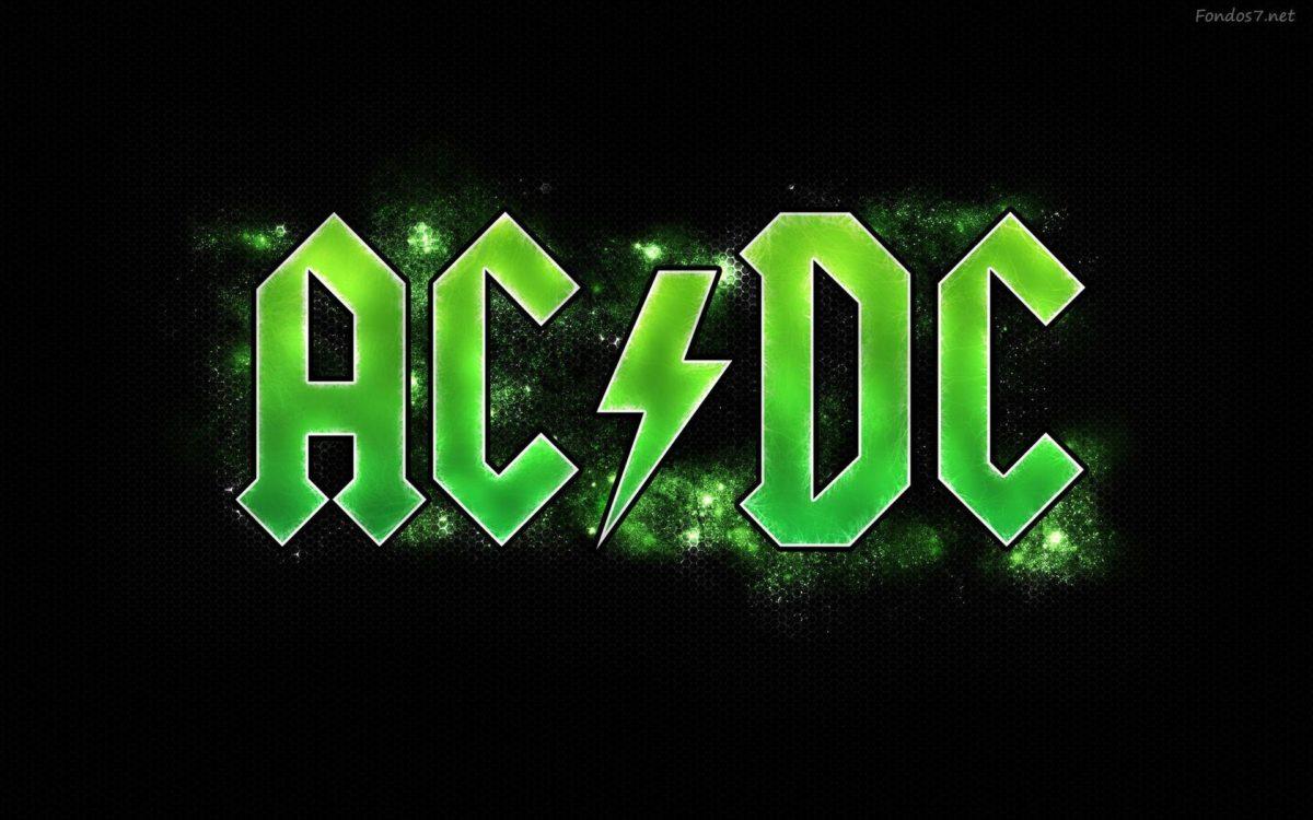 AC/DC logo wallpaper -011 – All Wallpapers – https://www …