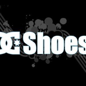 download DC Shoes Logo dc shoes logo wallpaper – Logo Database