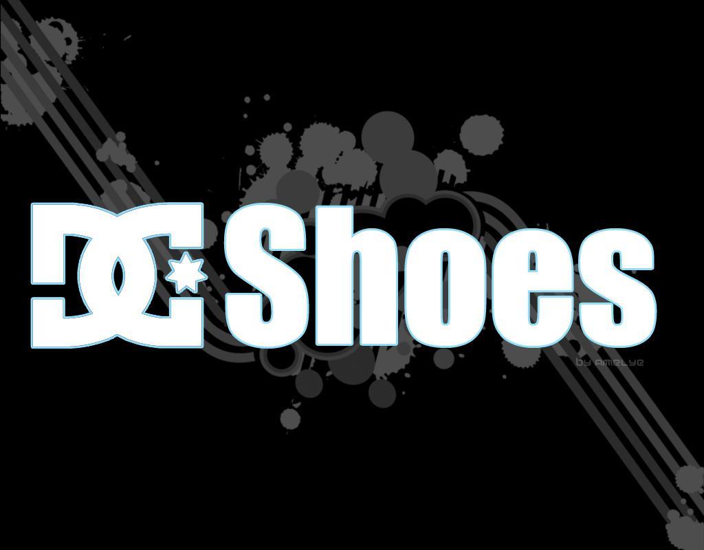 DC Shoes Logo dc shoes logo wallpaper – Logo Database