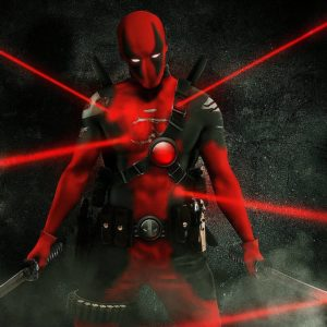 download Wallpapers For > Deadpool Movie Wallpaper