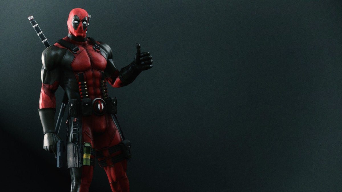 Pix For > Deadpool Wallpaper Hd 1080p