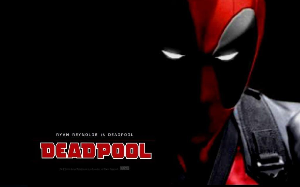 Deadpool Movie Poster 2014 Images & Pictures – Becuo