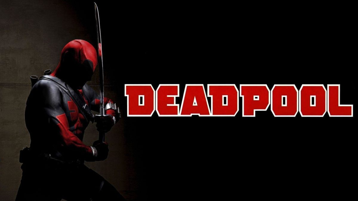 Deadpool Logo Iphone Wallpaper Download Club