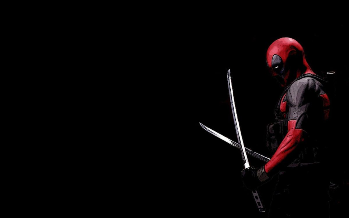 Deadpool Wallpapers – Full HD wallpaper search