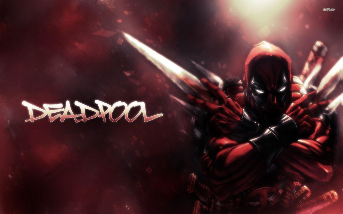 Most Downloaded Deadpool Wallpapers – Full HD wallpaper search