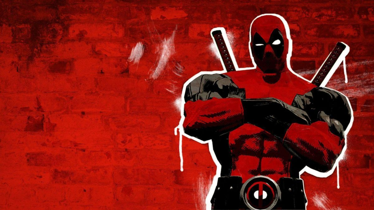 Deadpool Marvel Comics Hd #4147HD Wallpaper | Backgroundpict.