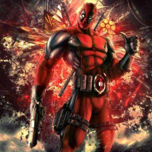 download Deadpool HD Wallpaper – Nexus Wallpaper