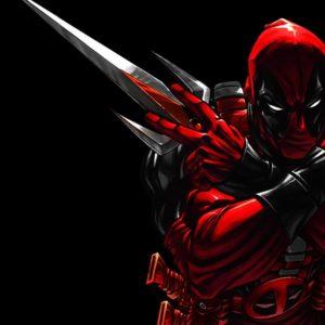 download Wallpapers For > Deadpool Logo Wallpaper Hd