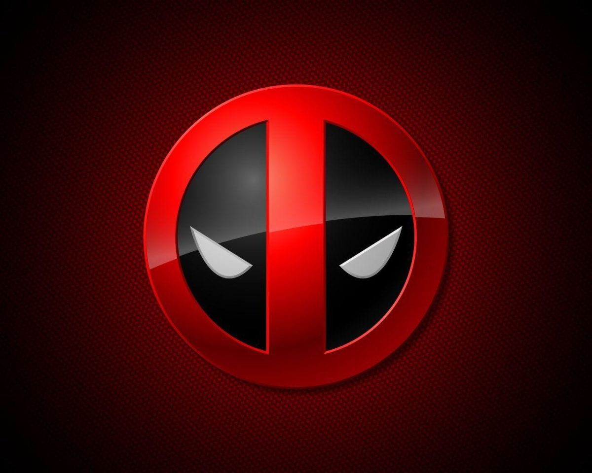 DeviantArt: More Like Deadpool Wallpaper by SpazChicken