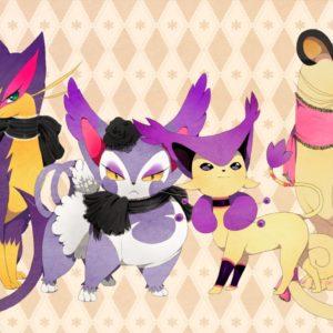 download Delcatty – Pokémon – Zerochan Anime Image Board