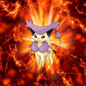 download 301 Fire Pokeball Delcatty Enekororo 23 Skitty | Wallpaper