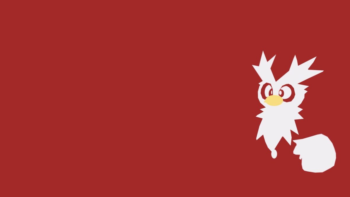 Delibird Wallpaper by Glench on DeviantArt | All Wallpapers …