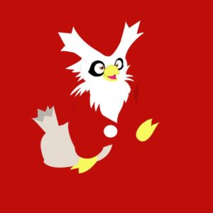 download Delibird Wallpaper Red by Xebeckle-il-Ziluf on DeviantArt
