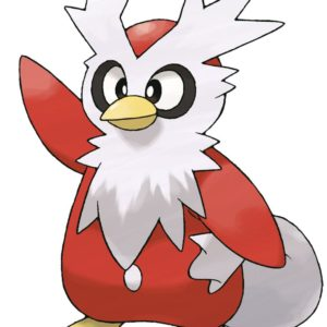 download Delibird   Pokemon   Pinterest   Pokémon