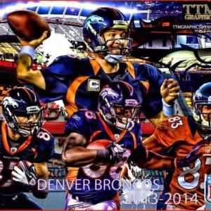download Denver Broncos 2013-2014 Wallpaper by tmarried on DeviantArt