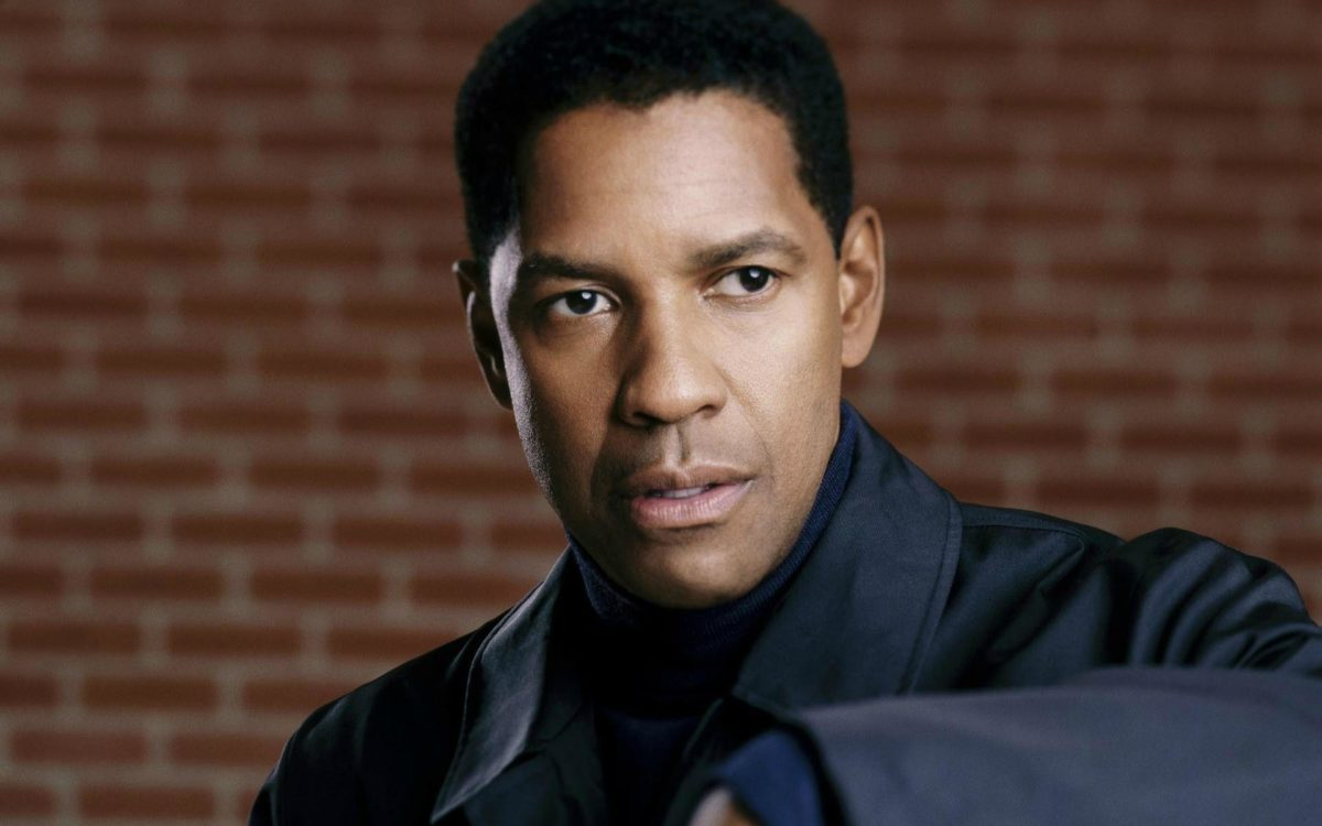 Denzel Washington classic HD Wallpaper | Download High Resolution …