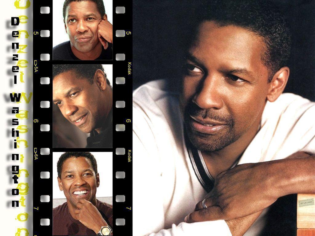 Denzel Washington Wallpapers | HD Wallpapers Base