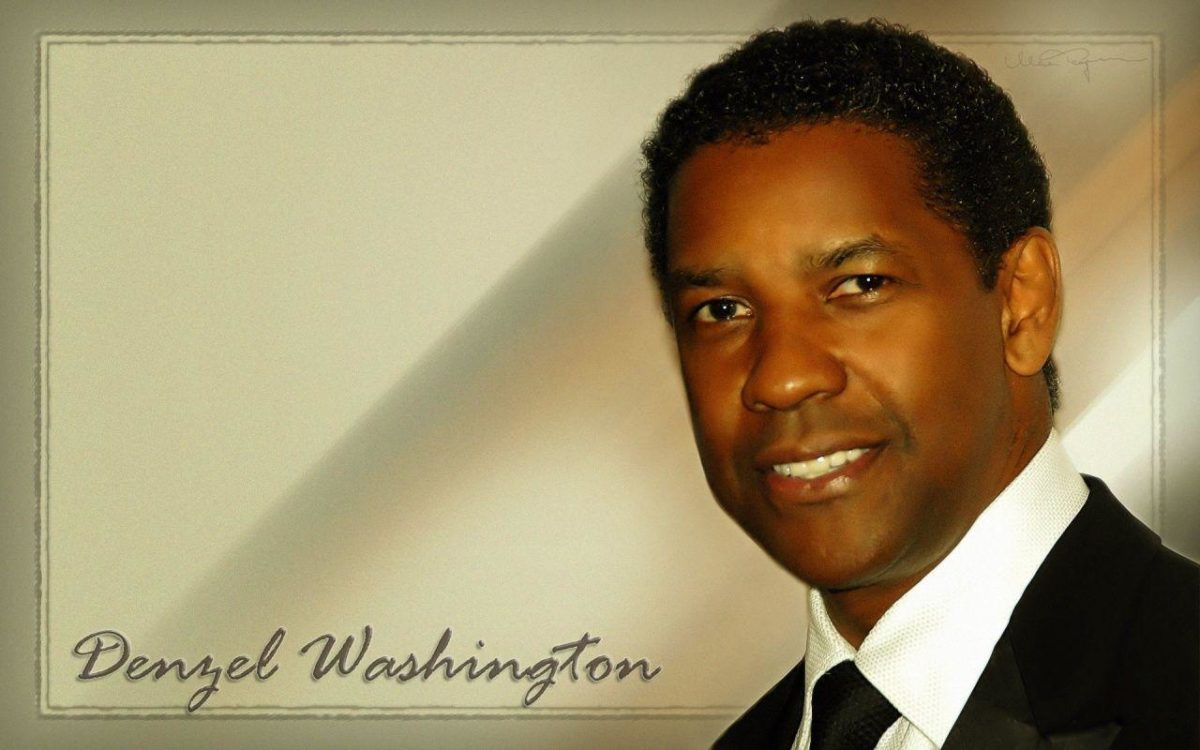 Denzel Washington HD Wallpapers Free Download | NEW HD Wallpapers