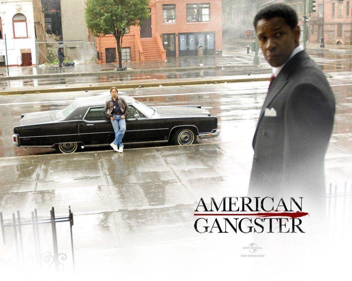 Denzel Washington American Gangster – Celebrities Wallpapers …