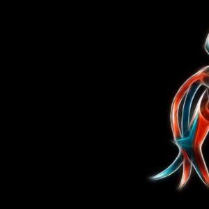 download Deoxys Attack Forme Hd Wallpaper By Goddessofm #6264 Wallpaper …
