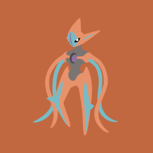 download Deoxys HD Wallpapers