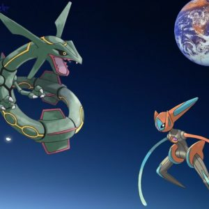 download Deoxys images Deoxys HD wallpaper and background photos (14989447)