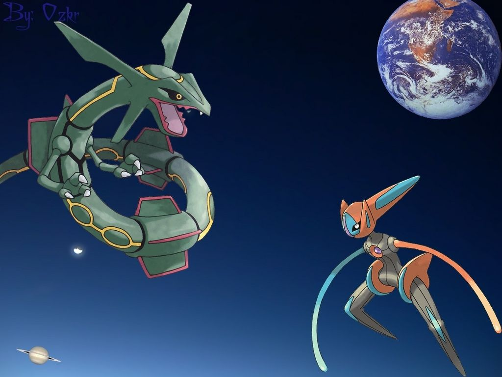 Deoxys images Deoxys HD wallpaper and background photos (14989447)