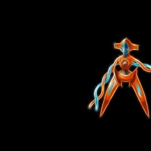 download 20 Deoxys (Pokemon) HD Wallpapers | Background Images – Wallpaper Abyss
