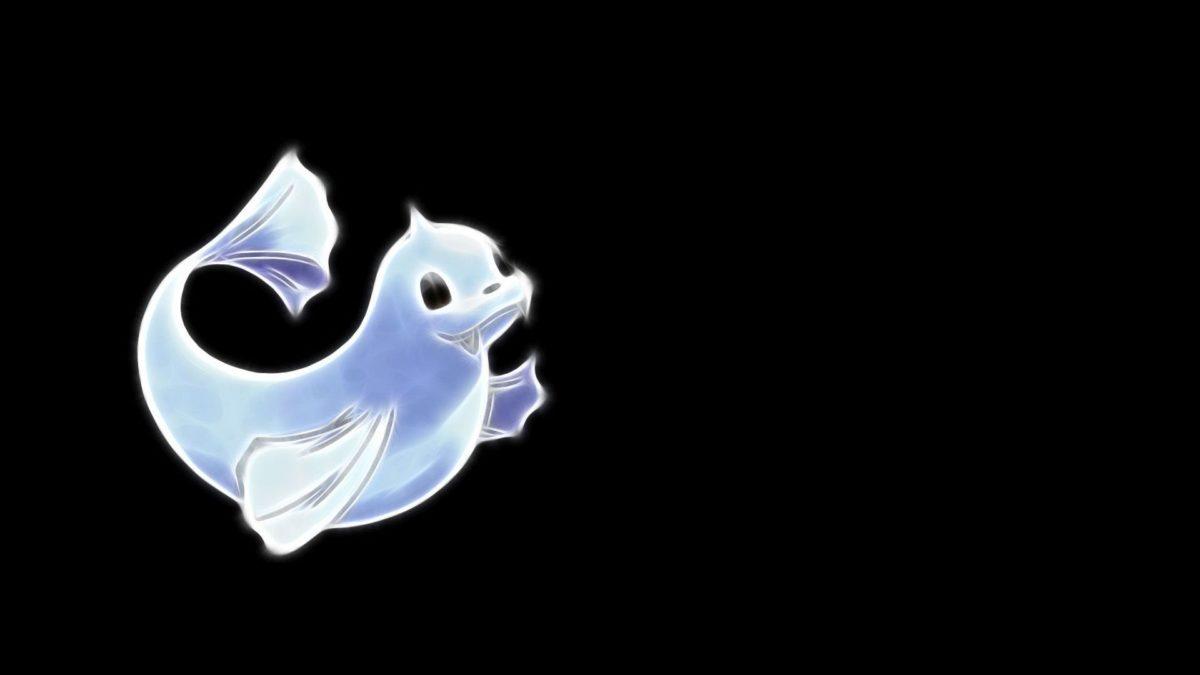 Dewgong – Pokemon Wallpaper #45722
