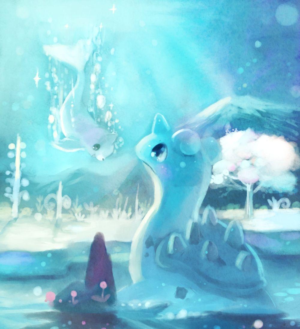 Dewgong – Pokémon – Zerochan Anime Image Board