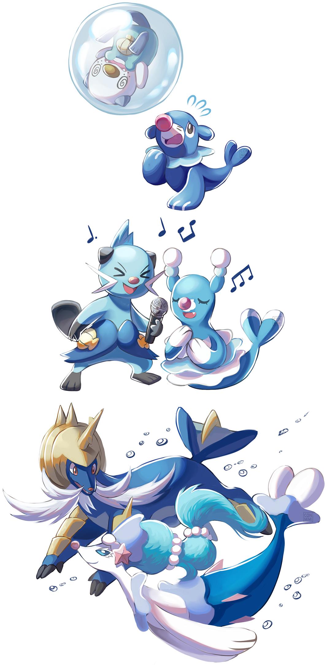 Samurott – Pokémon   page 4 of 5 – Zerochan Anime Image Board