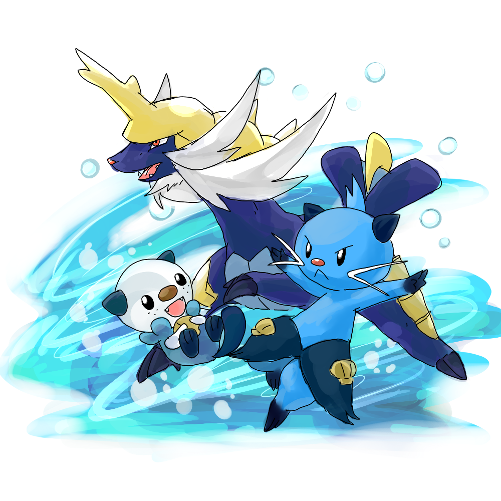 vp/ – Pokémon » Thread #33432545