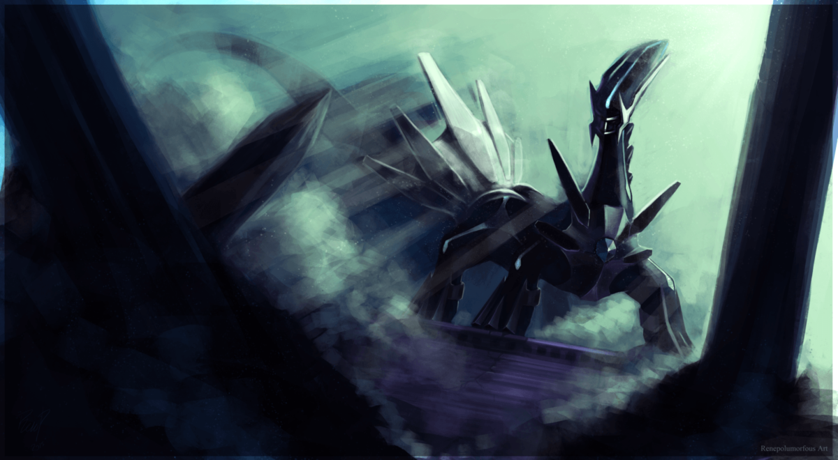 13 Dialga (Pokémon) HD Wallpapers | Background Images – Wallpaper Abyss