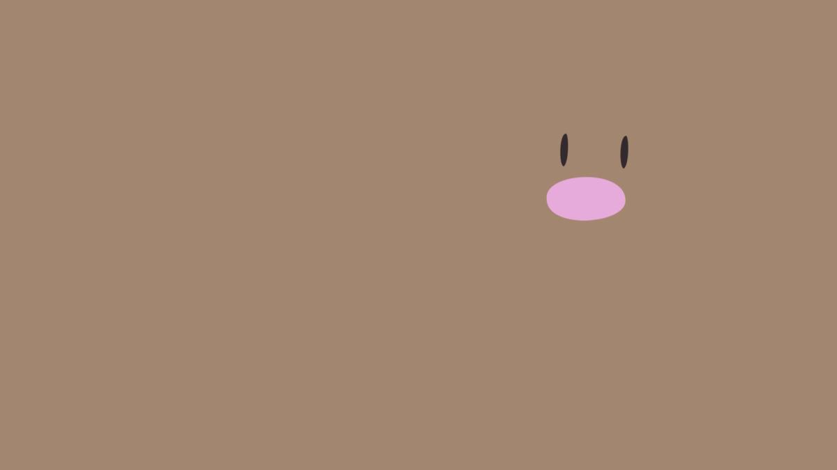 Diglett 1080×1920 by Fooo346 on DeviantArt