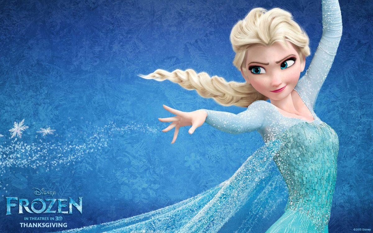 Disney FROZEN Wallpapers HD: Free HD FROZEN Movie Wallpapers …
