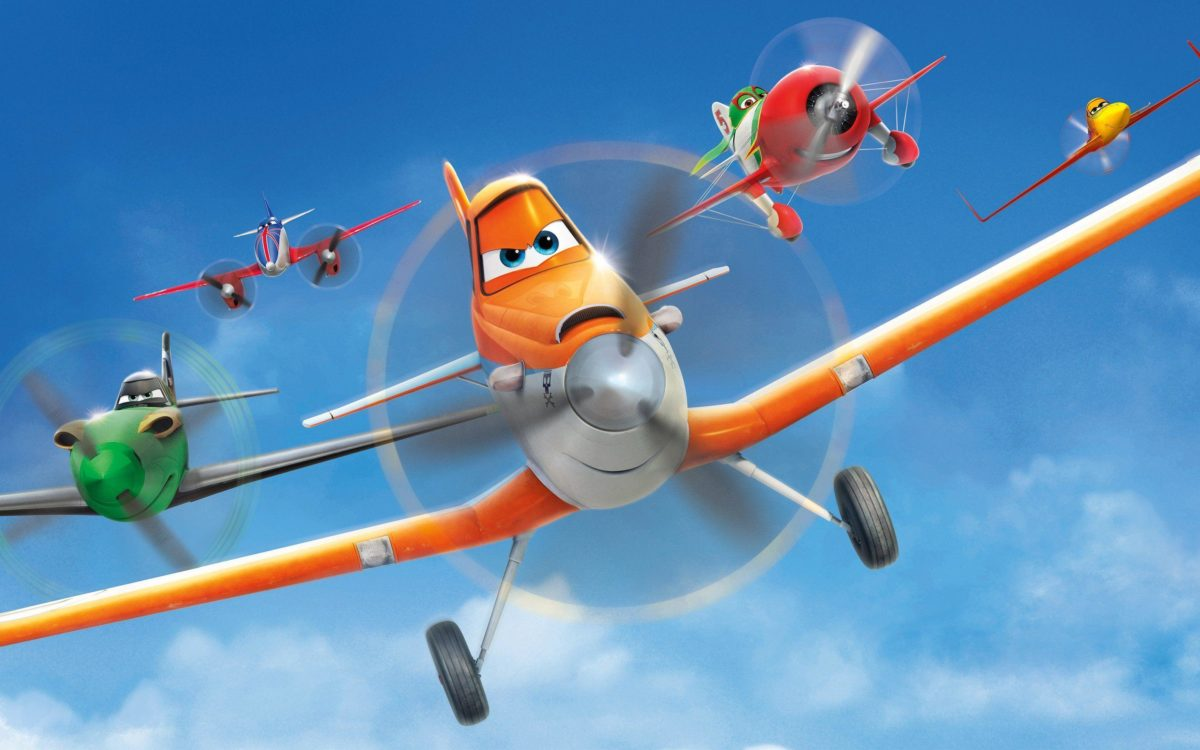 Disney Planes Wallpapers – HD Wallpapers Inn