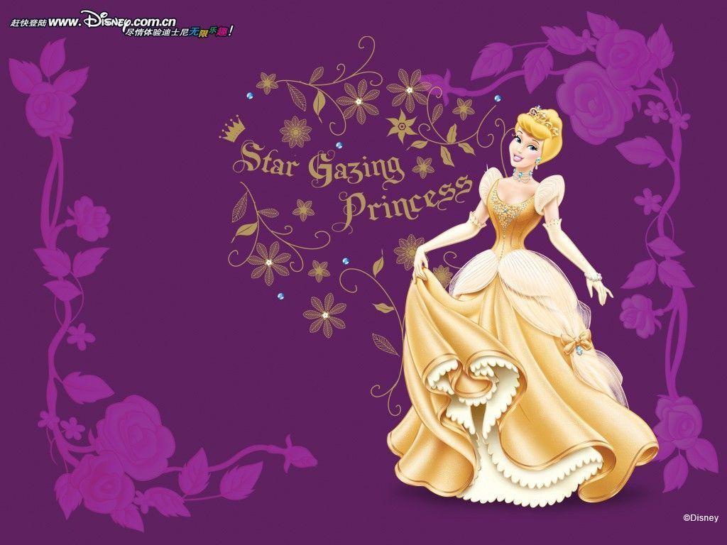 The Images of Disney Company Cinderella 1024×768 HD Wallpaper …