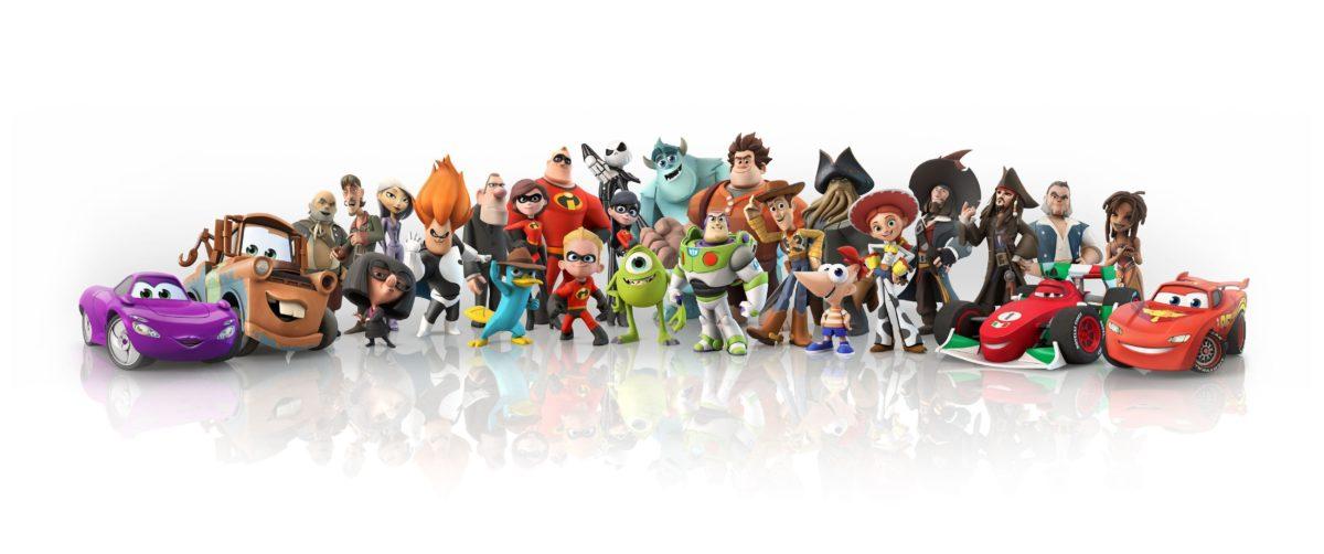 Disney Pixar Compilation Images HD Wallpaper Download | HD …