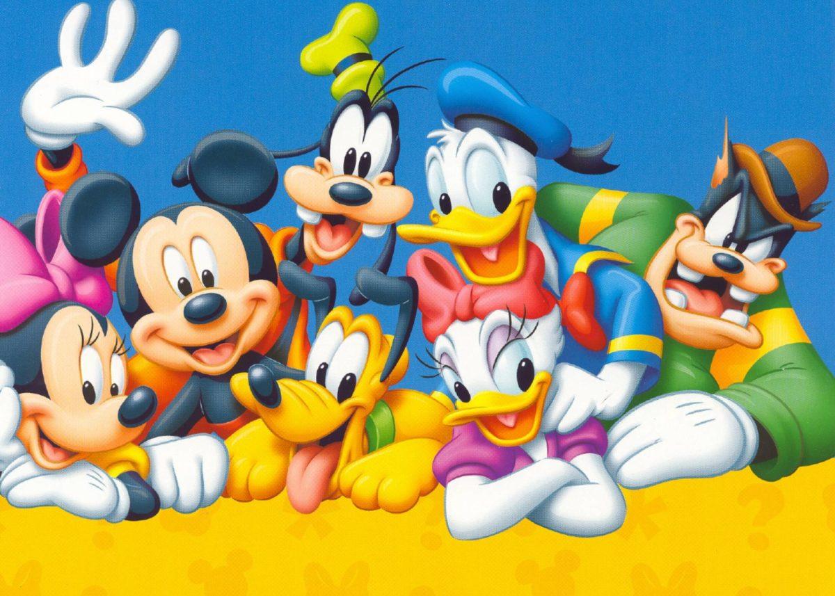 Images For > Disney Wallpaper Hd