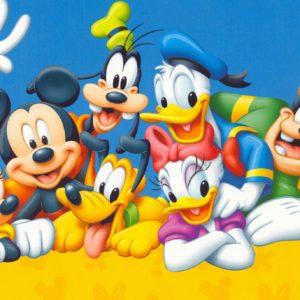 download Images For > Disney Wallpaper Hd